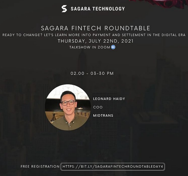 Sagara Fintech Roundtable