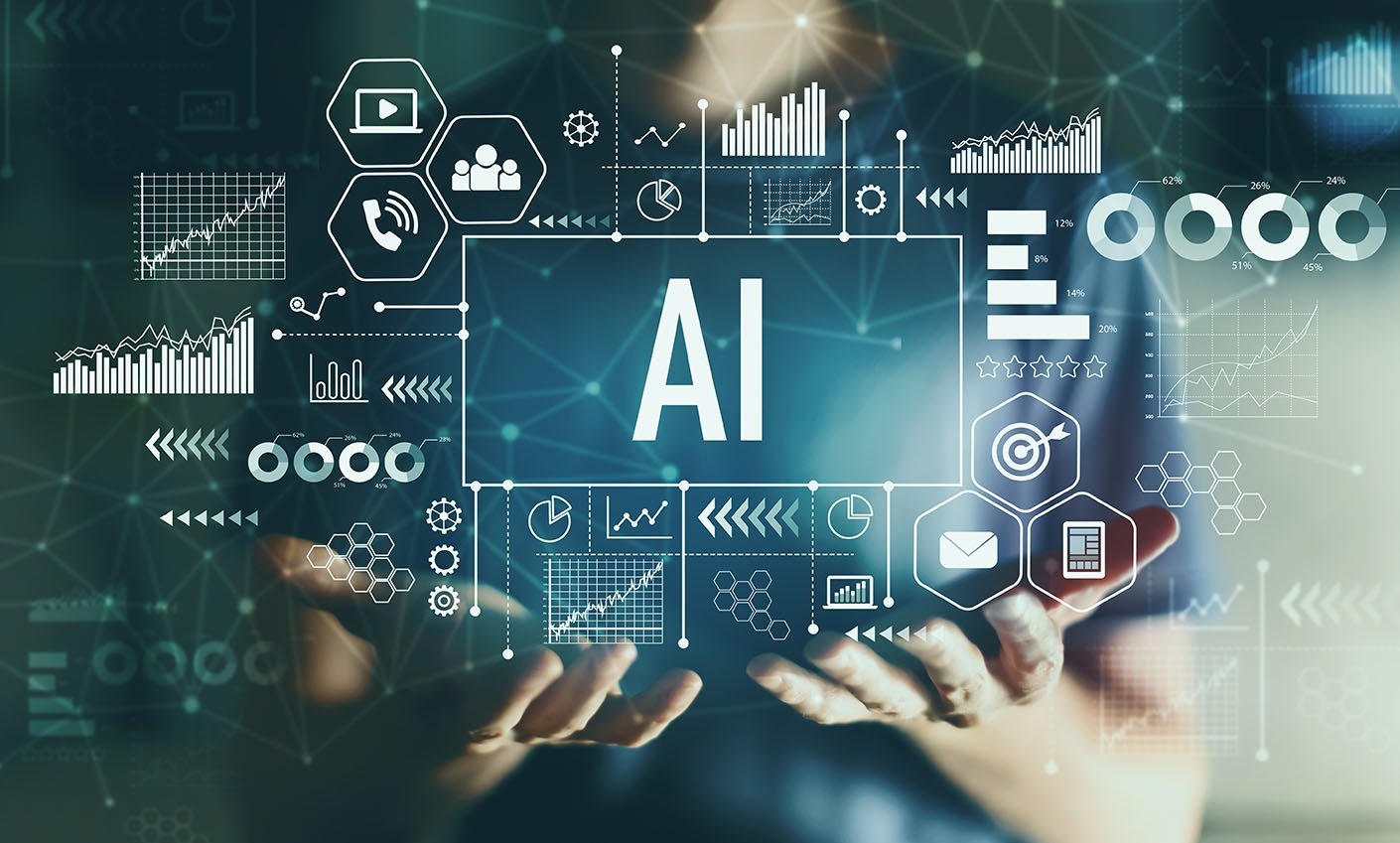 Benefits of AI in our life