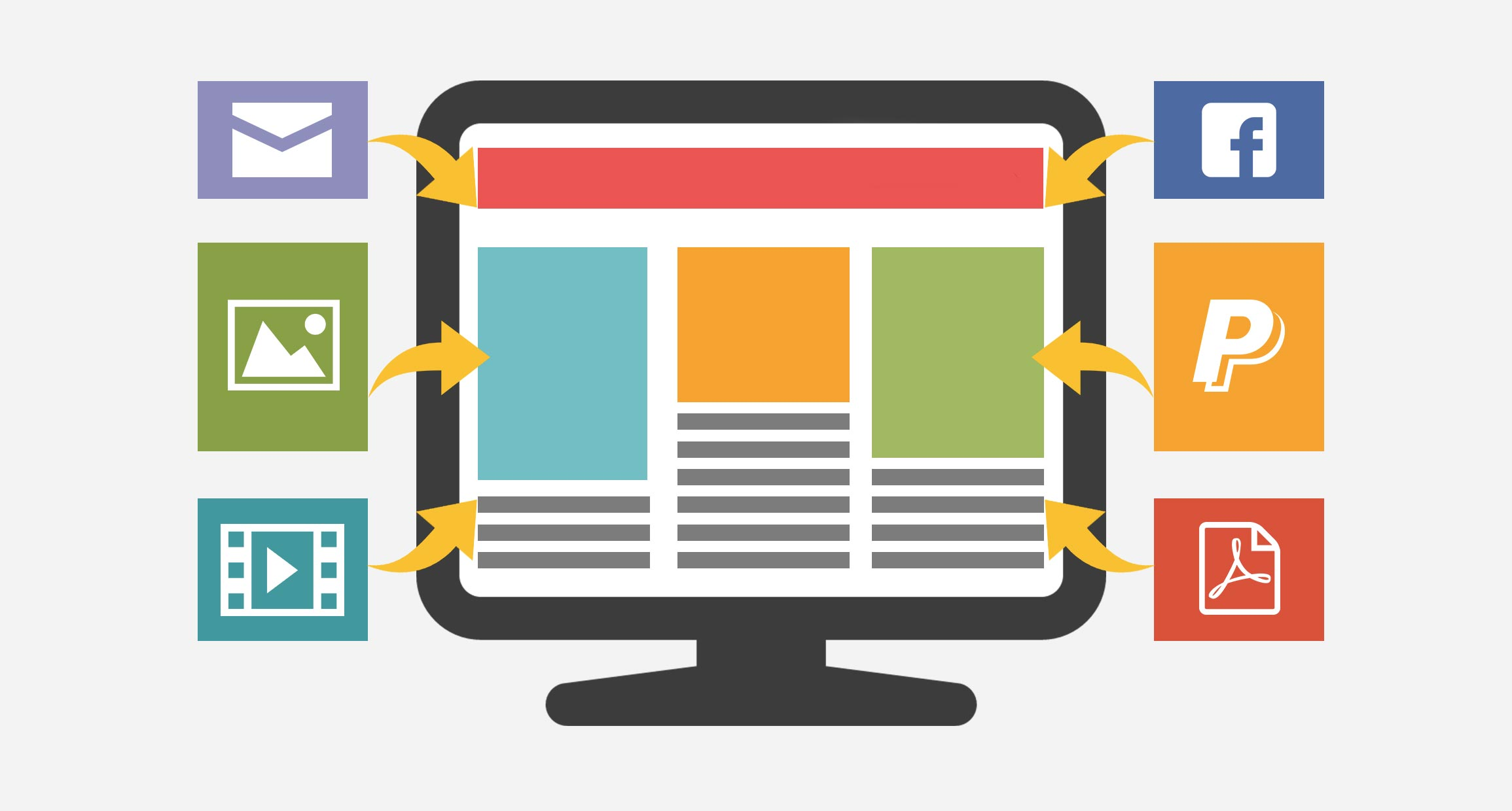 SEO Friendly Website Structure
